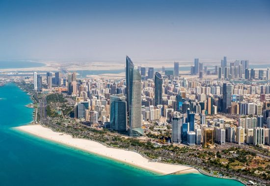 Lombard Odier to launch new office in Abu Dhabi