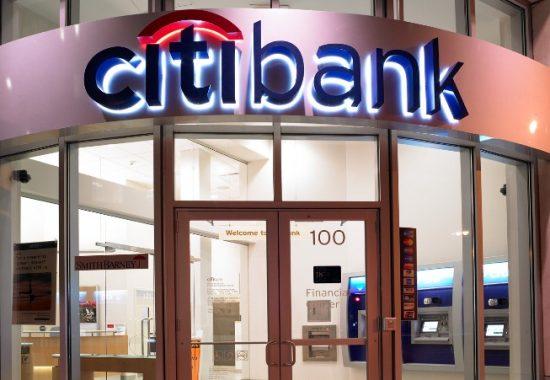 Citigroup choose London after Brexit