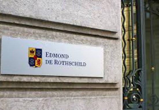 Edmond de Rothschild confirme la réussite de l'OPA sur sa banque privée