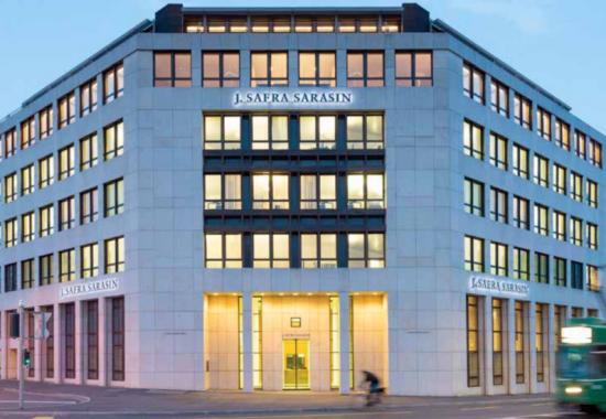 J. Safra Sarasin finalise l'acquisition des activités banque privée de Hapoalim