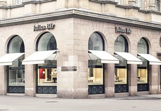 Julius Baer proposes SIX Group's Lacher as new chairman