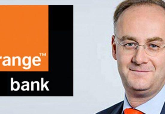 Orange Bank débauche le directeur de la banque privée du Crédit Agricole
