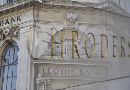 Schroders-Lloyds wealth JV to hire 700 financial advisers