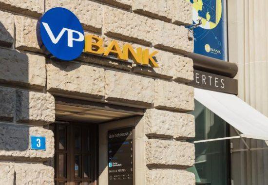 VP Bank mit neuem CEO