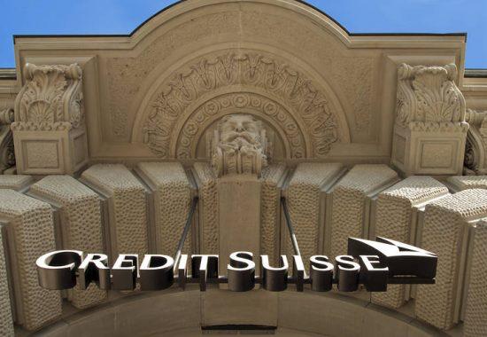 Credit Suisse renoue avec les profits pour la première fois depuis 2014