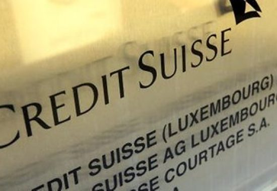 Credit Suisse's Luxembourg CEO exits