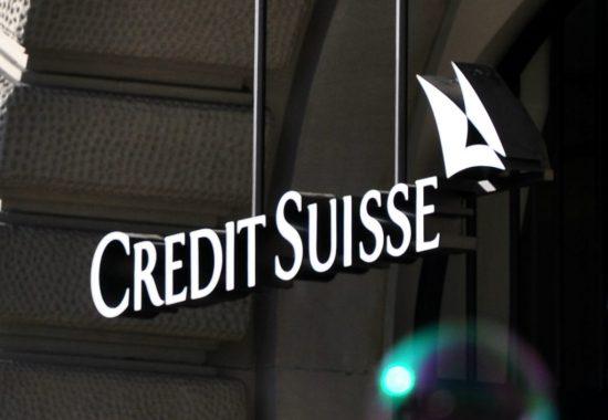 Credit Suisse überrascht mit hoher Rendite