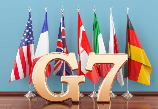 Continua l'impegno del G7 per rafforzare la cyber security del settore finanziario