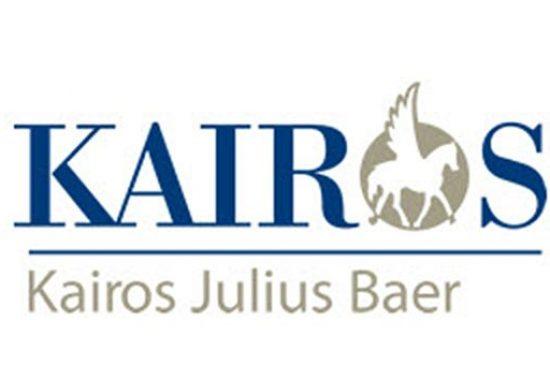 Julius Bär: Neuer Chef für Kairos