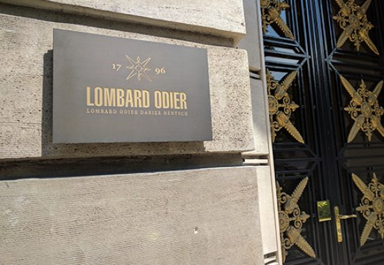 Lombard Odier brings blue-blooded private banking to SA