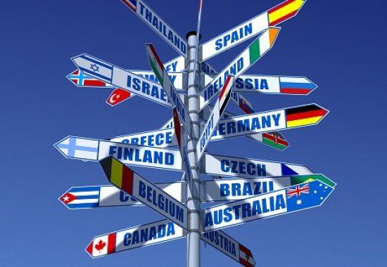 Expatriation. Le top 10 des pays avec les meilleurs salaires !