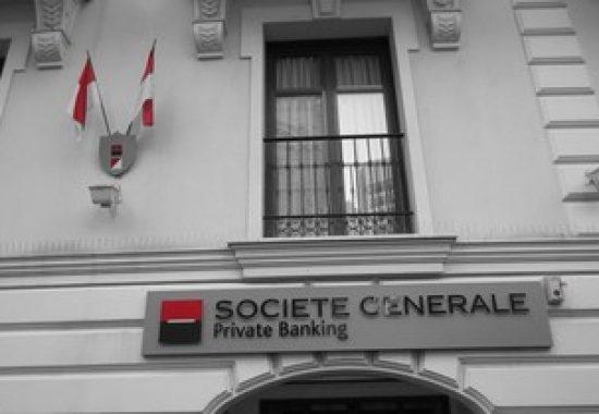 Société Générale Private Banking Suisse: changement au Conseil